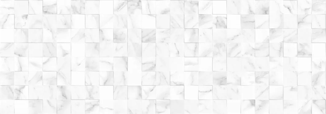 Настенная плитка Porcelanosa Marmol Carrara +10745 Mosaico Blanco ideal lux настенный спот ideal lux zenith ap1 nero