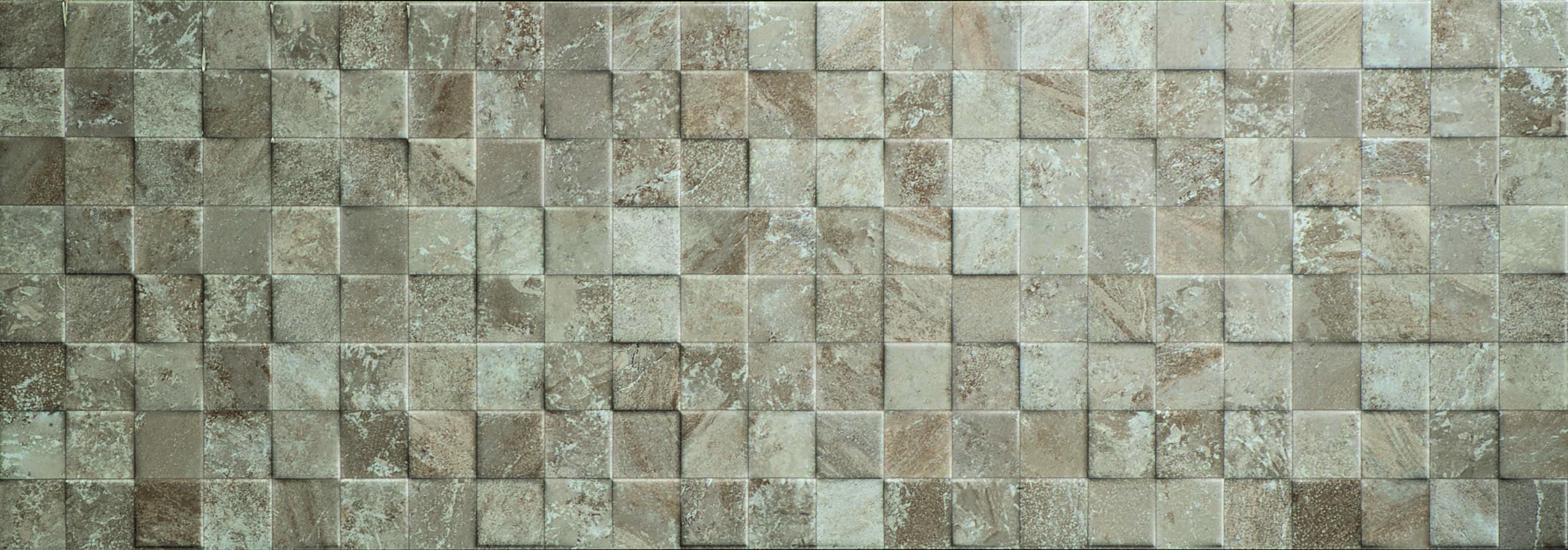 Настенная плитка Porcelanosa Recife +10748 Mosaico Gris capital inicial recife
