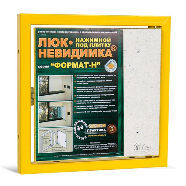 Люк под плитку Практика Формат К 30/30 demeter honeysuckle 30