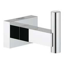 Крючок Grohe Essentials Cube 40511000