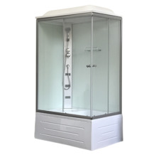 Душевая кабина Royal Bath RB8120BP5-WT-L