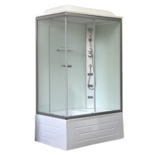 Душевая кабина Royal Bath RB8120BP5-WT-R