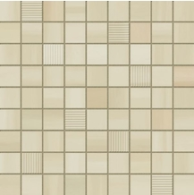 Мозаика ITT Ceramic Mosaico Pleasure Beige 31,6х31,6