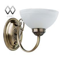 Бра MW-Light Олимп 318024201
