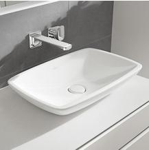 Раковина Villeroy&Boch Loop&Friends Plus 5154 00R1  цвет альпийский белый