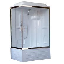 Душевая кабина Royal Bath 8120BP1-T-CH R прозрачное