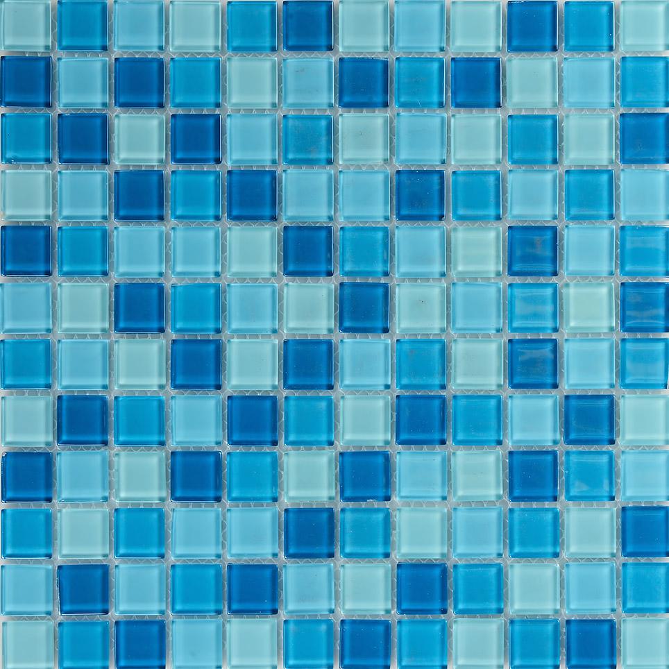 Мозаика GC555SLA (A-042+A043+A052) Primacolore 23x23/300х300/1,98 (22pcs.) - 1.98 потолочная люстра odeon light vanes арт 2943 3c