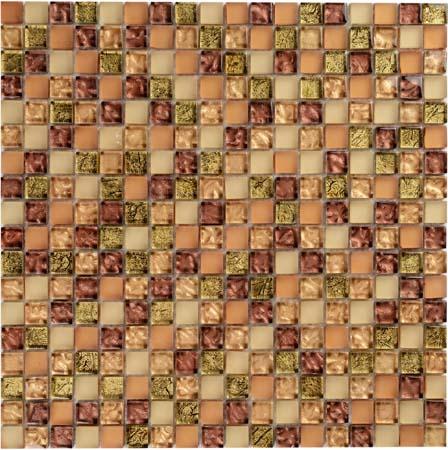 Мозаика PM241SXA Primacolore 15x15/300x300 (11 pcs) - 0.9 мозаика pm134sla primacolore 15x15 300х300 10pcs 0 9