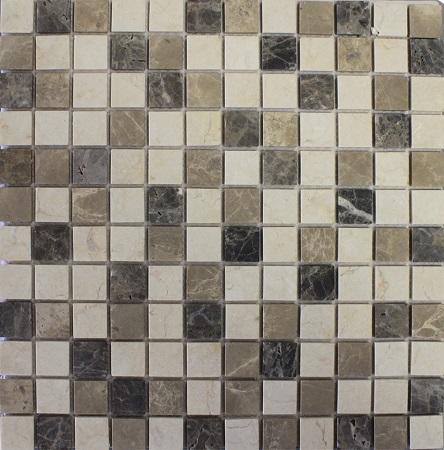 Мозаика MN185SLBS Primacolore 23х23/300х300 - 1.35 мозаика primacolore marmo mn174slc 4 8x4 8 30x30