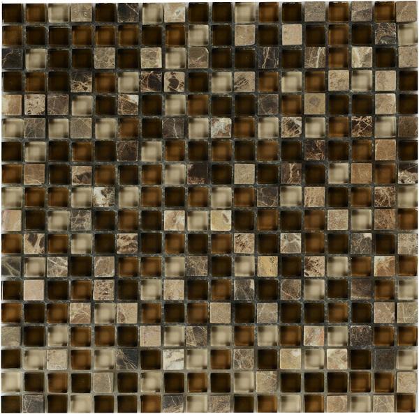 Мозаика PM131SXA Primacolore 15x15/300x300 (9 pcs) - 0.81 мозаика pm134sla primacolore 15x15 300х300 10pcs 0 9