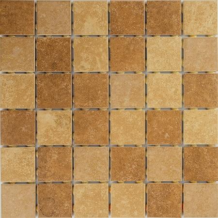Мозаика CE552SMA (PHP-LH 01) Primacolore 48х48/306x306 (20pcs.) - 1.8726 20pcs lot b1045g