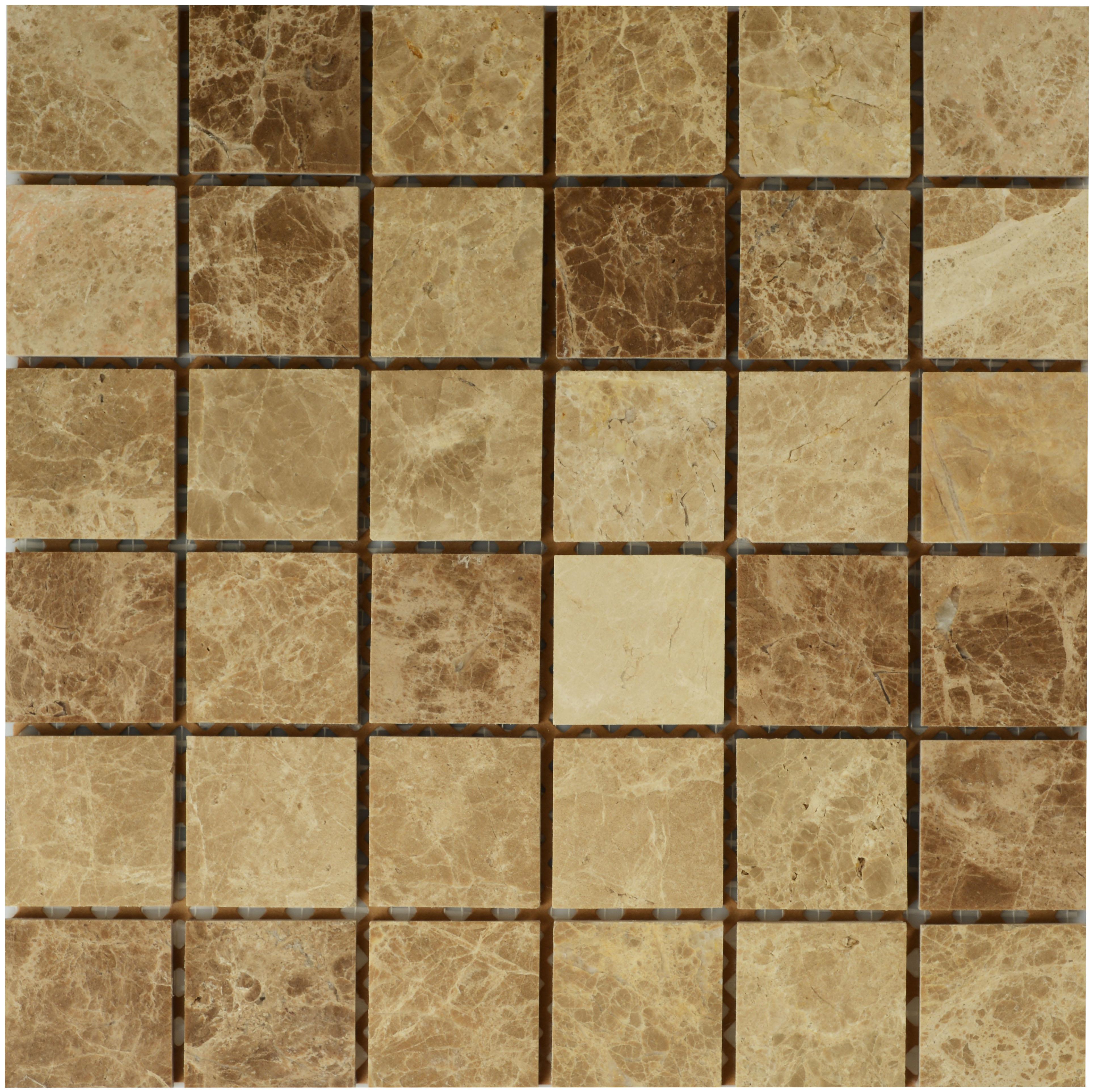 Мозаика MN172SLC Primacolore 48х48/300х300 - 0.99 мозаика primacolore marmo mn174slc 4 8x4 8 30x30