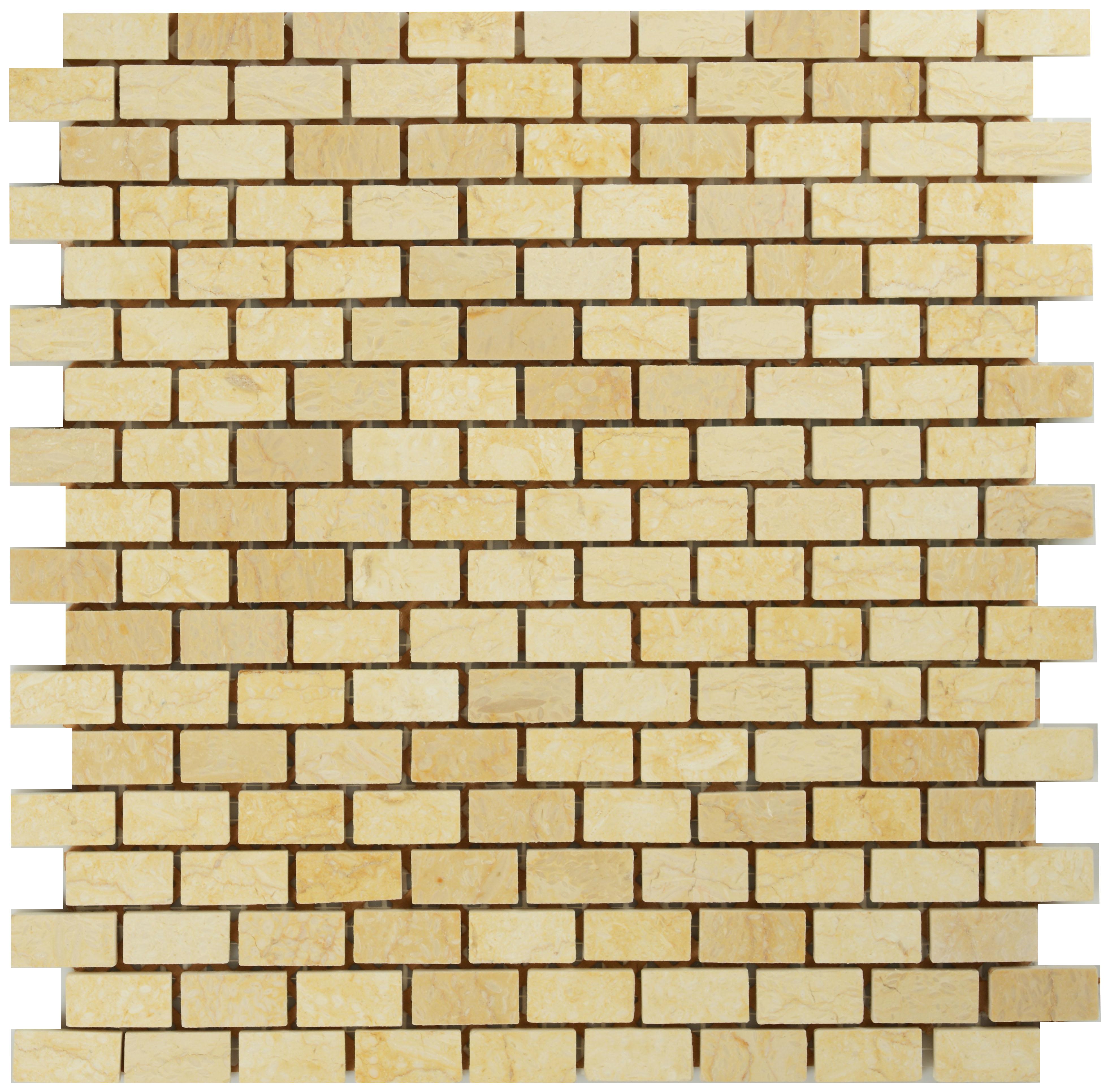 Мозаика MN184SLBS Primacolore 15х30/300х300 - 1.35 deco hy 3759