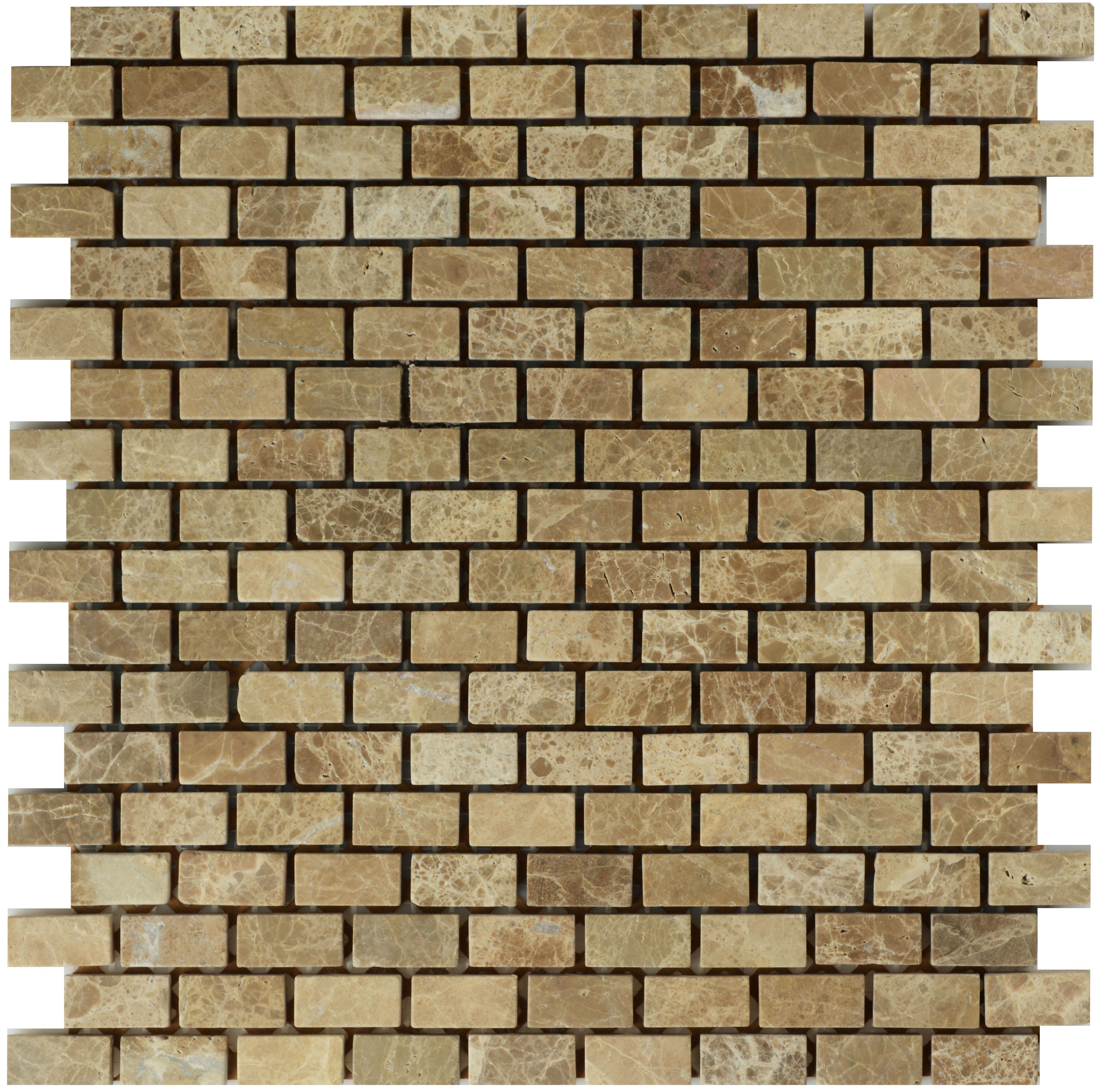 Мозаика MN172SMBS Primacolore 15х30/300х300 - 1.35 мозаика primacolore marmo mn174slc 4 8x4 8 30x30
