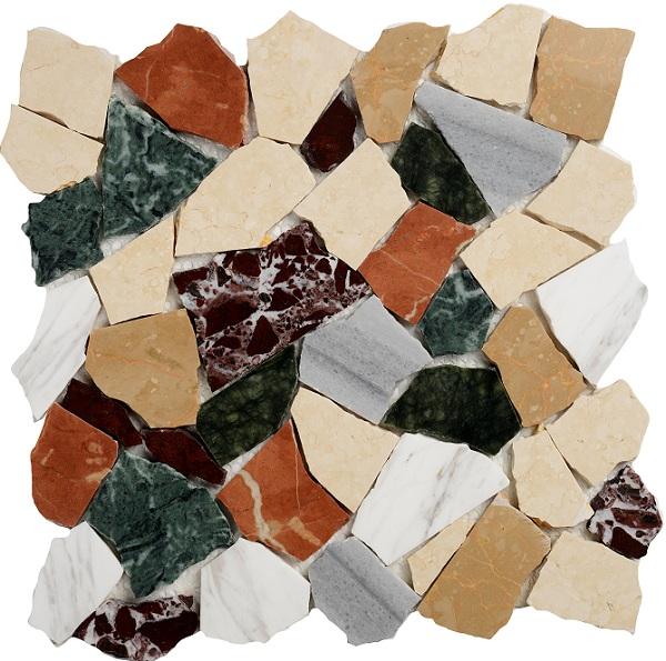 Мозаика MN120SLA Primacolore 300х300 (11 pcs.) - 0.99 мозаика mn174smc primacolore 48х48 300х300 0 99