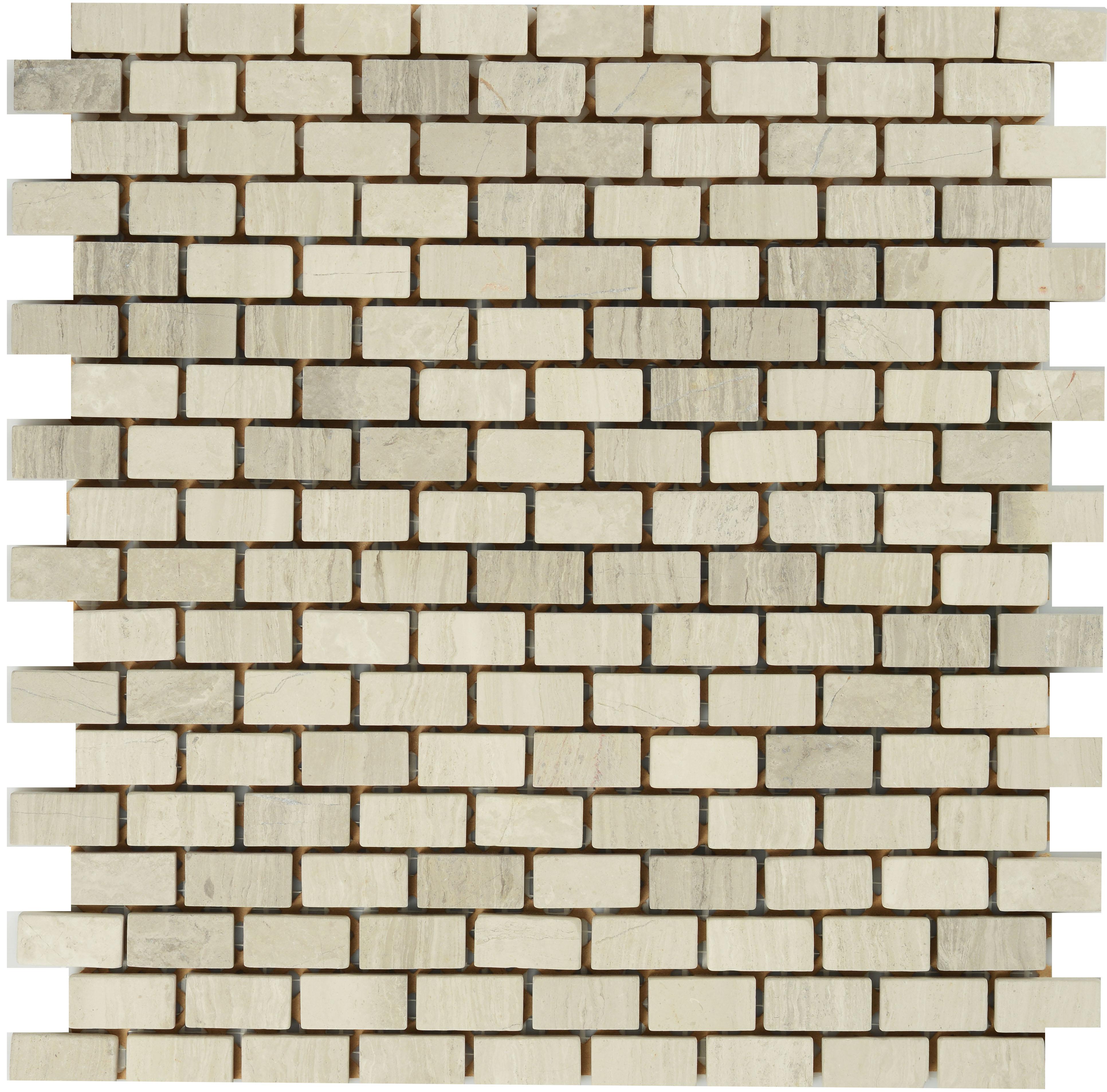 Мозаика MN160SMBS Primacolore 15х30/300х300 - 1.35 мозаика primacolore marmo mn174slc 4 8x4 8 30x30