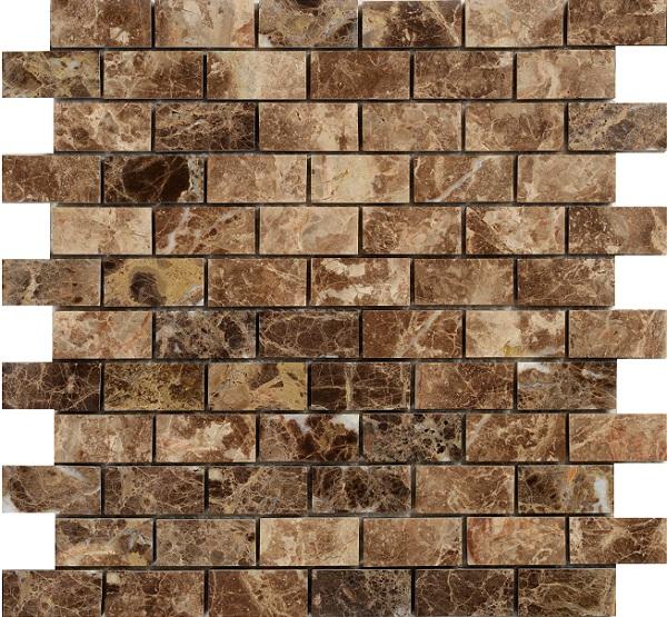 Мозаика MN174SLD Primacolore 23х48/300х300 - 0.99 мозаика pm134sla primacolore 15x15 300х300 10pcs 0 9