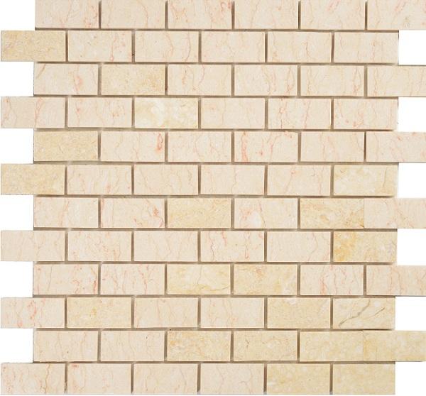 Мозаика MN184SLD Primacolore 23х48/300х300 - 0.99 мозаика primacolore marmo mn174slc 4 8x4 8 30x30