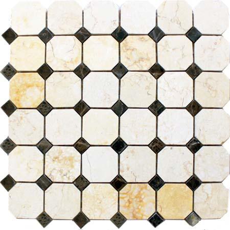 Мозаика MN184MMC Primacolore 48х48+11x11/300х300 - 0.99 мозаика primacolore marmo mn174slc 4 8x4 8 30x30