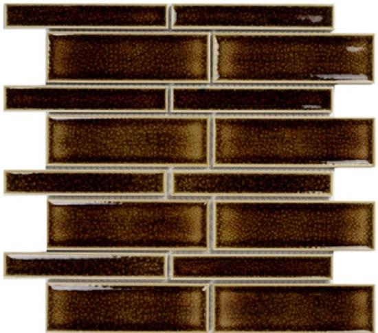 Мозаика CE701MLA Primacolore 23x145+45x145/300х297 (12pcs.) - 1.07 free shipping 12pcs lot 30402