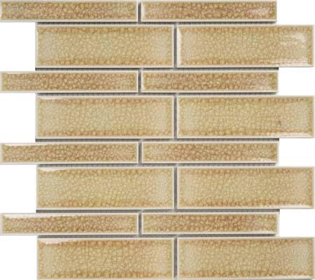 Мозаика CE703MLA Primacolore 23x145+45x145/300х297 (12pcs.) - 1.07 free shipping 12pcs lot 30402