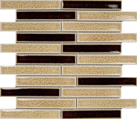 Мозаика CE704MLA Primacolore 23x145/292х297 (12pcs.) - 1.04 free shipping 12pcs lot 30402
