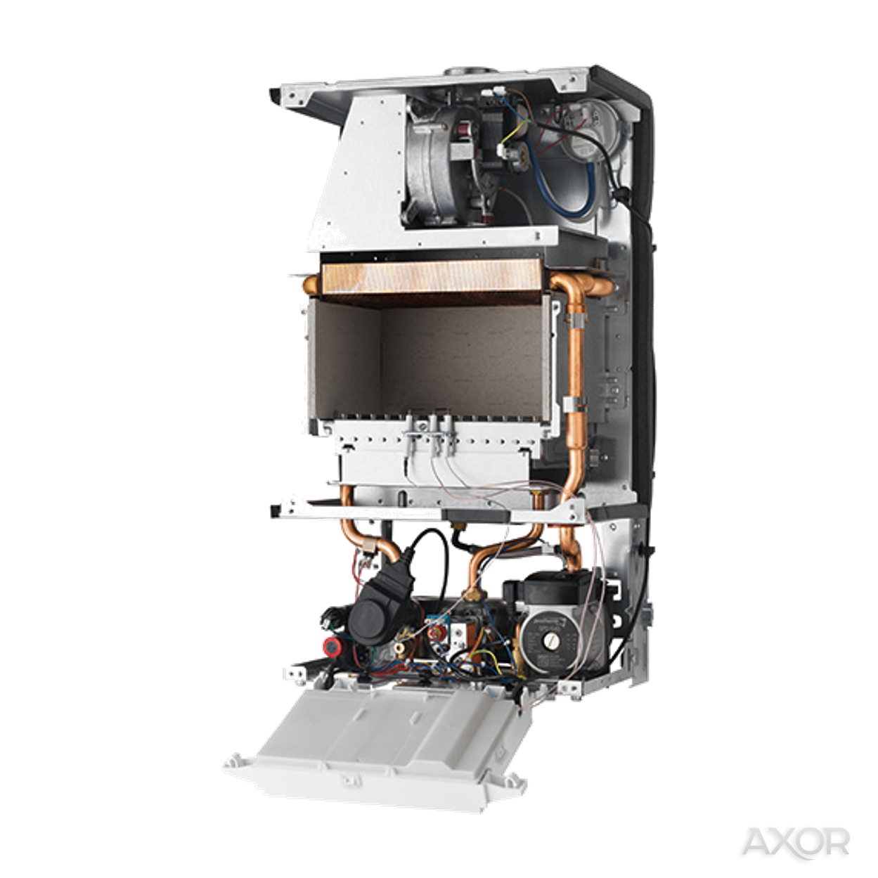 Запчасти для протерм гепард 23мтv теплообменник цена теплообменник подключение схема