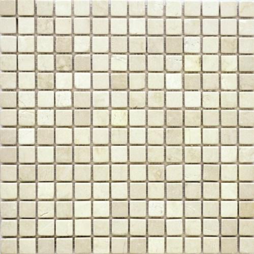 Мозаика Q-Stones QS-002-20T/10 30,5х30,5 мозаика muare q stones qs 013 15p 10 30 5x30 5