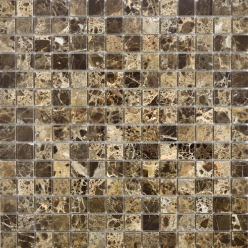 Мозаика Q-Stones QS-003-20P/8 30,5х30,5 мозаика q stones qs 015 20p 10 30 5х30 5