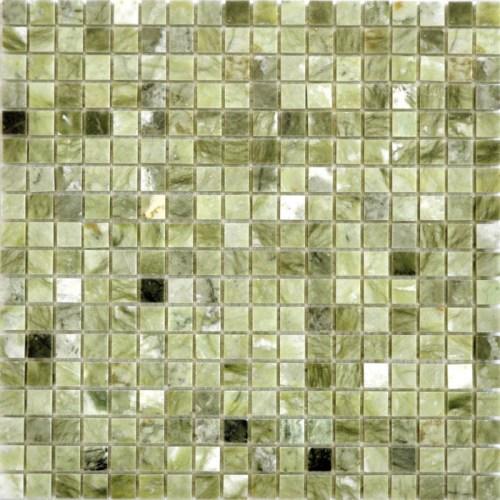 Мозаика Q-Stones QS-013-15P/10 30,5х30,5 мозаика muare q stones qs 013 15p 10 30 5x30 5