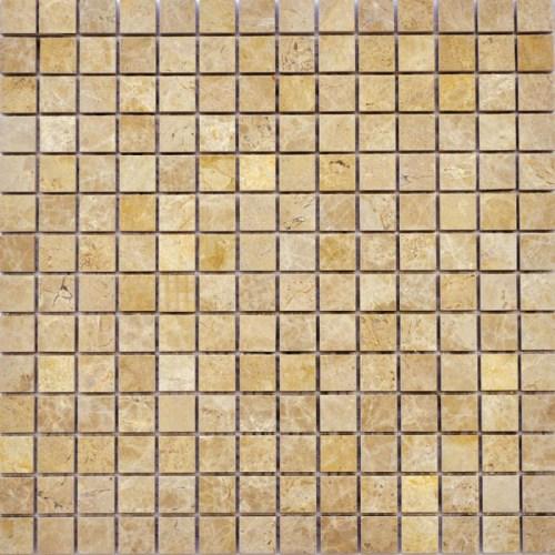 Мозаика Q-Stones QS-015-20P/10 30,5х30,5 мозаика q stones qs 015 20p 10 30 5х30 5