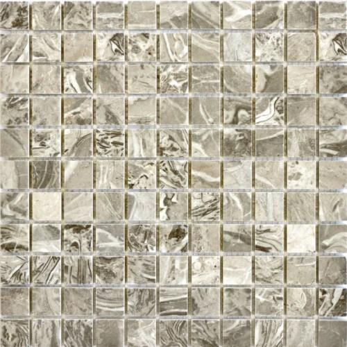 Мозаика Q-Stones QS-023-25P/10 30,5х30,5 maurini брюки maurini m101 13gb 25p темно фиолетовый