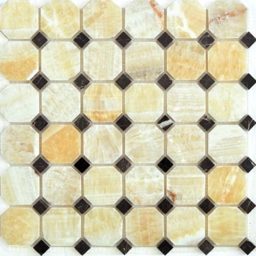 Мозаика Q-Stones QS-028-48P/10 30,5х30,5 мозаика q stones qs 015 20p 10 30 5х30 5
