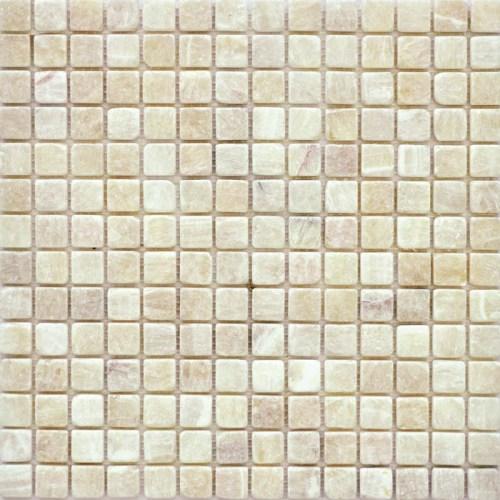 Мозаика Q-Stones QS-046-20T/10 30,5х30,5 мозаика muare q stones qs 013 15p 10 30 5x30 5