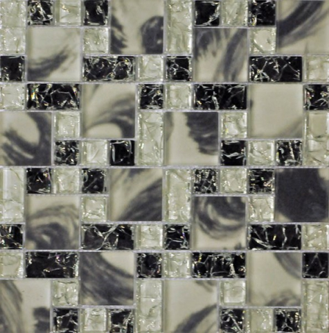 Фото - Мозаика Q-Stones QG-068-FP/8 29,8х29,8 мозаика muare q stones qg 063 15 8 30 5x30 5