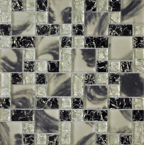 Фото - Мозаика Q-Stones QG-068-FP/8 30х30 мозаика muare q stones qg 063 15 8 30 5x30 5
