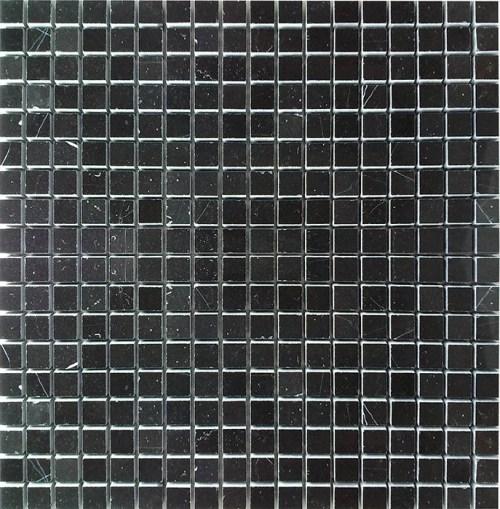 Мозаика Q-Stones QS-061-15P/10 30,5х30,5 мозаика muare q stones qs 013 15p 10 30 5x30 5