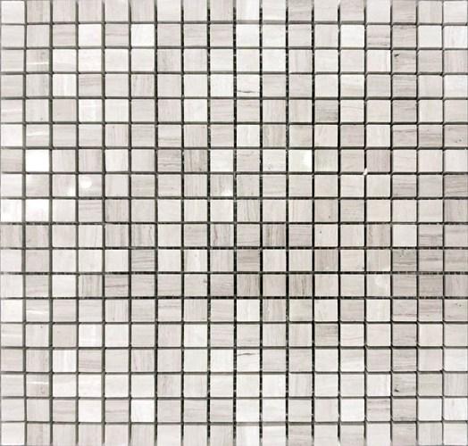 Мозаика Q-Stones QS-063-15P/10 30,5х30,5 мозаика muare q stones qs 013 15p 10 30 5x30 5