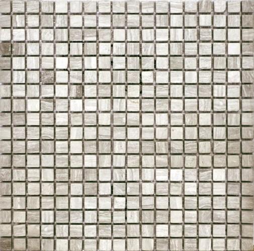 Мозаика Q-Stones QS-068-15T/10 30,5х30,5