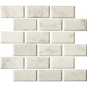 Мозаика Q-Stones QS-Br007-48x98P/10 30,5х30,5 мозаика muare q stones qs 013 15p 10 30 5x30 5