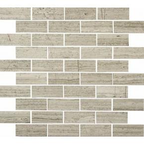 Мозаика Q-Stones QS-Br014-28x73H/10 30,5х30,5 мозаика q stones qs 015 20p 10 30 5х30 5