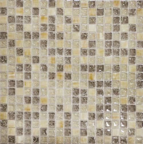 все цены на Мозаика Q-Stones QSG-011-15/8 30,5х30,5 онлайн