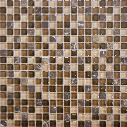 Фото - Мозаика Q-Stones QSG-022-15/8 30,5х30,5 мозаика muare q stones qg 063 15 8 30 5x30 5