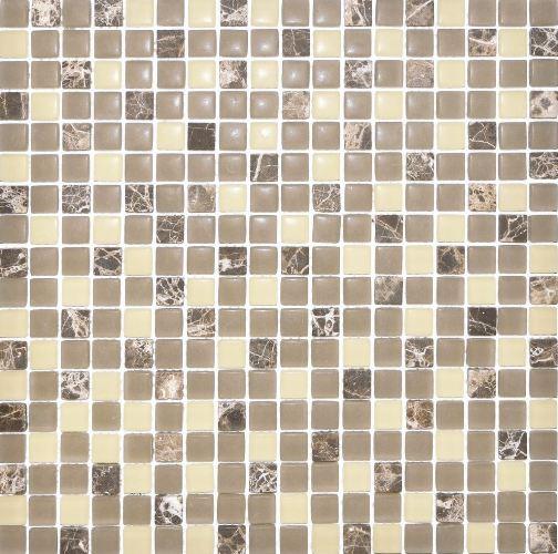 Фото - Мозаика Q-Stones QSG-024-15/8 30,5х30,5 мозаика muare q stones qg 063 15 8 30 5x30 5