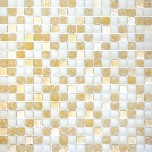 все цены на Мозаика Q-Stones QSG-025-15/8 30,5х30,5 онлайн