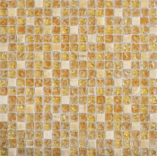 Фото - Мозаика Q-Stones QSG-027-15/8 30,5х30,5 мозаика muare q stones qg 063 15 8 30 5x30 5