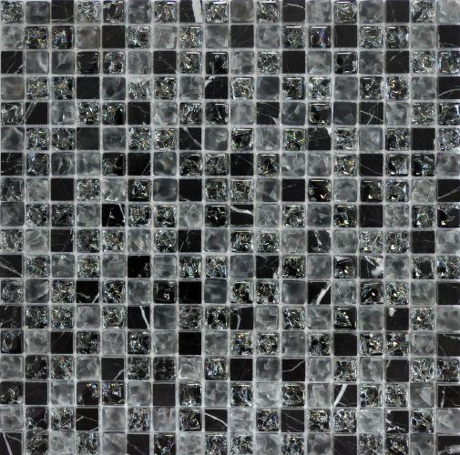 все цены на Мозаика Q-Stones QSG-028-15/8 30,5х30,5 онлайн