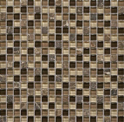 Фото - Мозаика Q-Stones QSG-035-15/8 30,5х30,5 мозаика muare q stones qg 063 15 8 30 5x30 5