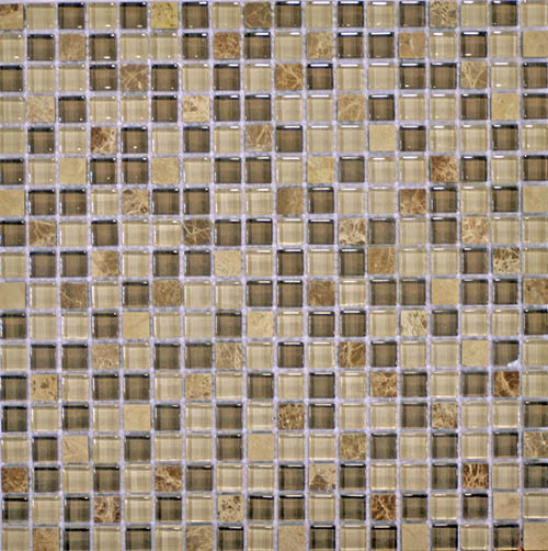 все цены на Мозаика Q-Stones QSG-060-15/8 30,5х30,5 онлайн