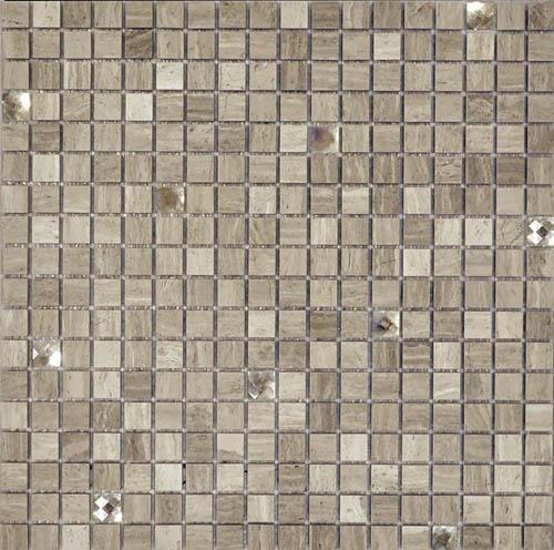 Фото - Мозаика Q-Stones QSG-062-15/8 30,5х30,5 мозаика muare q stones qg 063 15 8 30 5x30 5